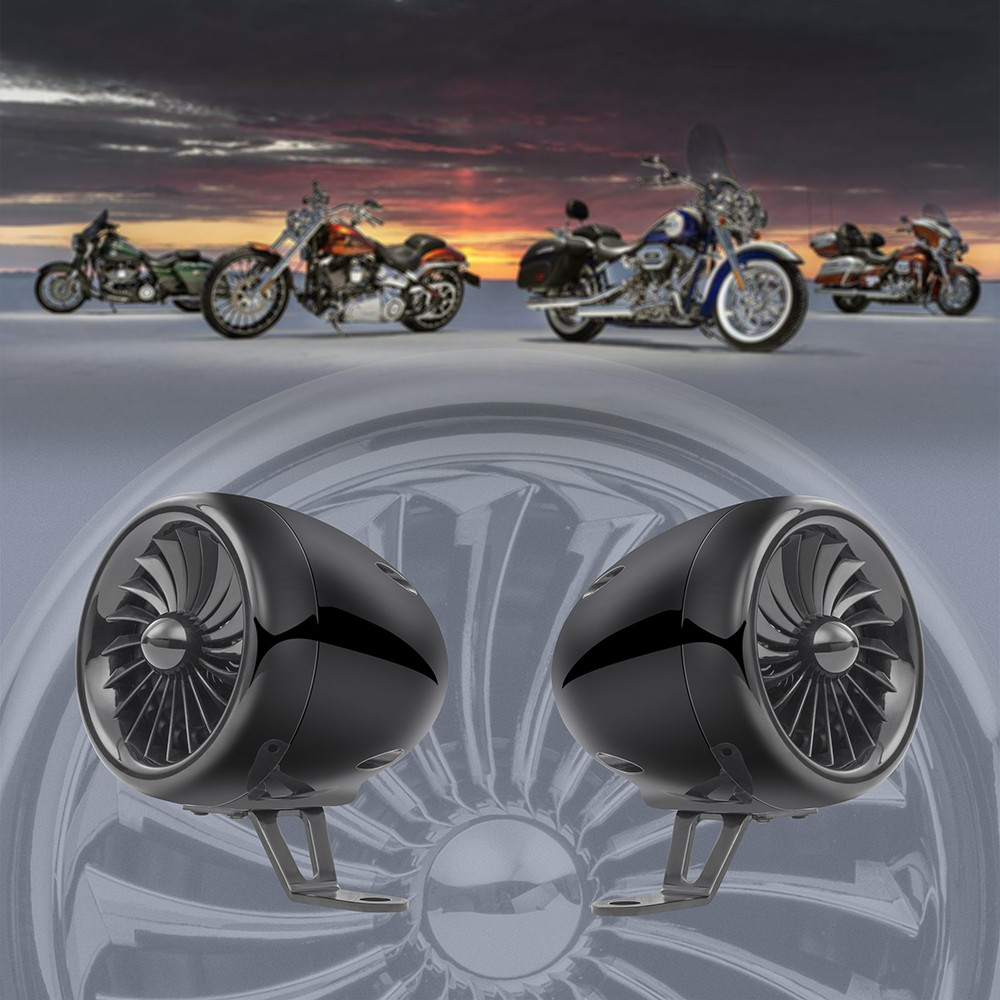 Motorcycle Bluetooth Speaker M1000