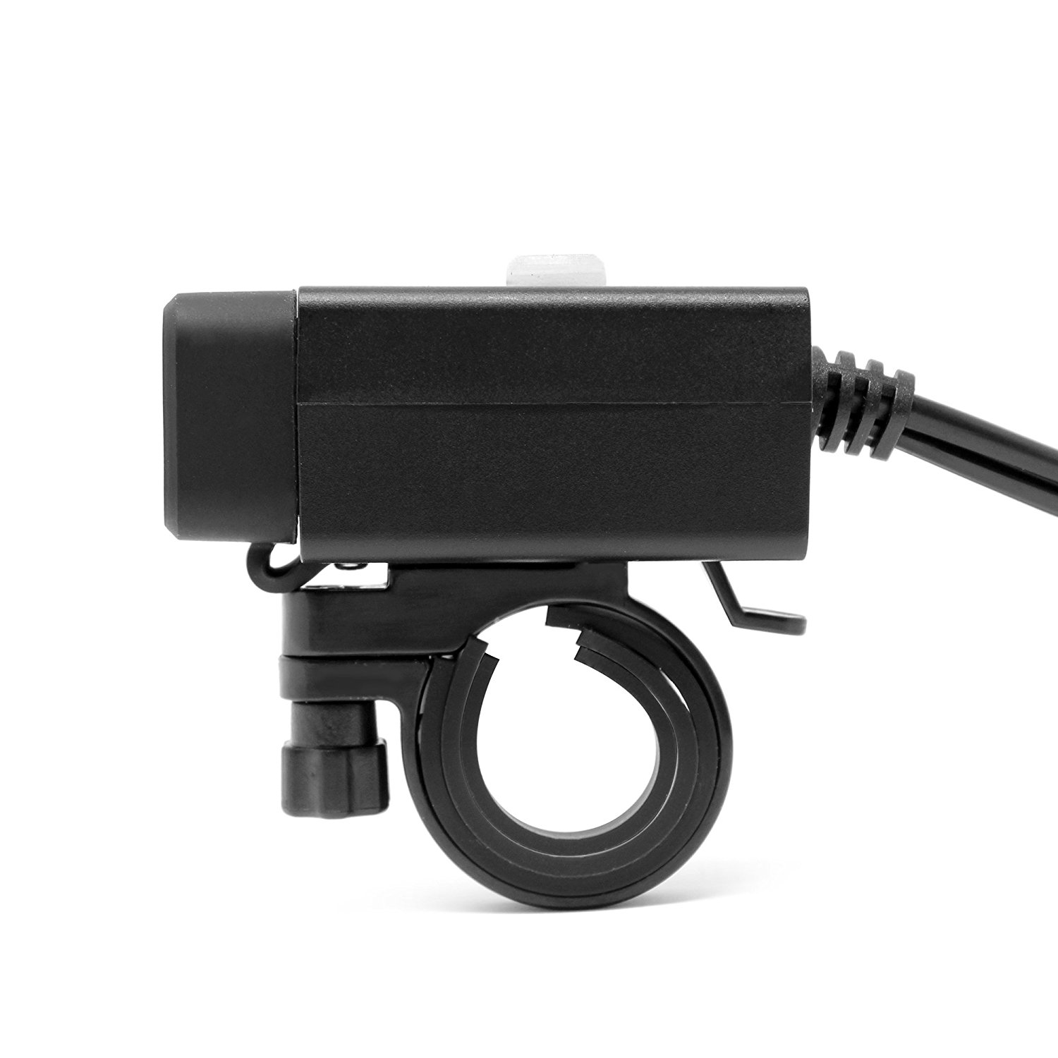 0204X Series Motorcycle Phone Charger