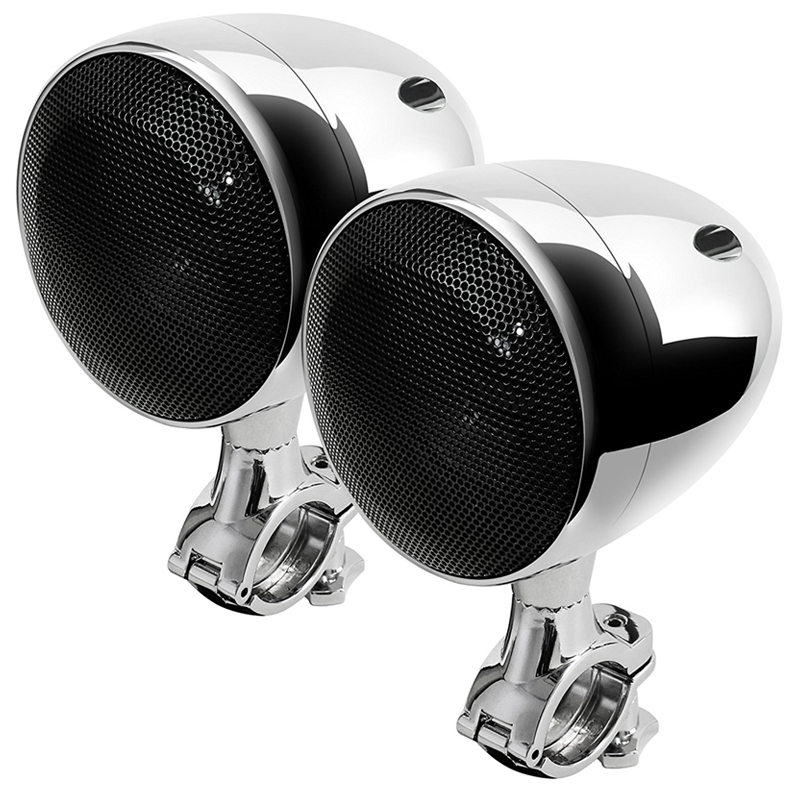 SPK350 Motorcycle Bluetooth Speaker